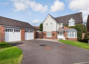 Thumbnail 4 bed detached house for sale in Ramsey Tullis Drive, Tullibody, Alloa, Clackmannanshire
