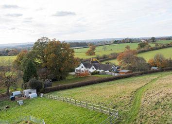 Morton Bagot, Studley, Warwickshire B80. 5 bed detached house for sale