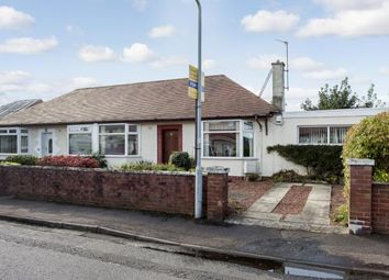 Thumbnail 3 bed bungalow for sale in Aitkenbrae Drive, Prestwick, South Ayrshire, Scotland