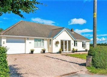 Thumbnail 3 bed detached bungalow for sale in Spa Lane, Lathom, Ormskirk