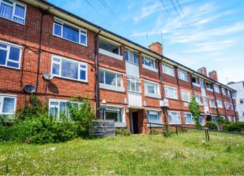 Thumbnail 1 bed flat for sale in Selsfield Drive, Brighton