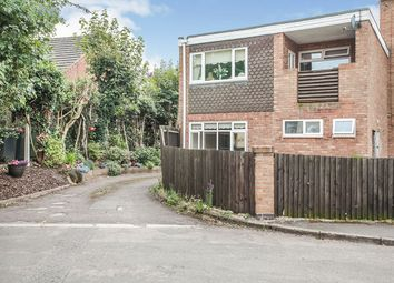 Thumbnail 3 bed flat for sale in The Beeches, The Green, Nuneaton, Warwickshire