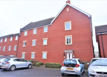 Thumbnail 2 bed flat for sale in Snowberry Walk, St George