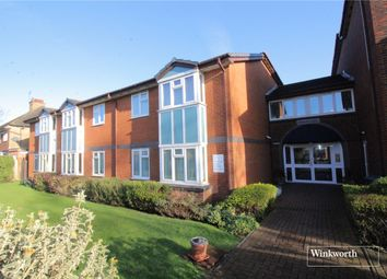 Fairbanks Lodge, Furzehill Road, Borehamwood, Hertfordshire WD6. 1 bed flat