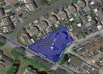 Thumbnail Land for sale in Religious Premises, Skellow Road, Skellow
