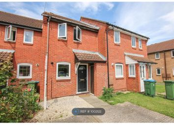 2 bed terraced house to rent in Langstone Close, Aylesbury HP20