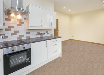 Thumbnail 1 bed flat for sale in Trinity Street, Worcester