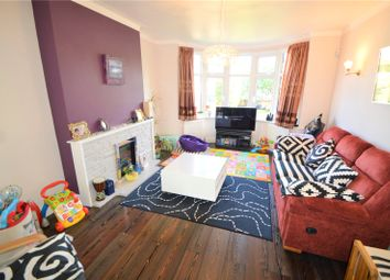 Thumbnail 3 bed property to rent in Rectory Gardens, Rectory Road, Beckenham