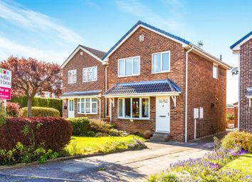 Thumbnail 3 bed detached house for sale in Autumn Drive, Maltby, Rotherham