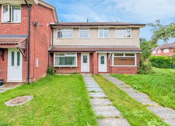 Thumbnail 3 bed terraced house for sale in Symington Walk, Darlington, Durham