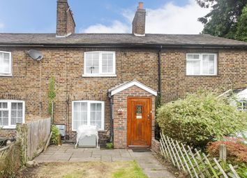 Thumbnail 2 bed cottage to rent in Burroughs Gardens, London