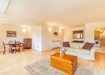 Thumbnail 3 bed flat to rent in Dane John Court, Canterbury