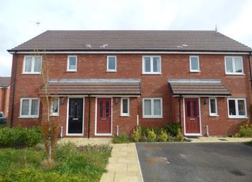 Thumbnail 3 bedroom terraced house for sale in Steinway, Coventry, West Midlands
