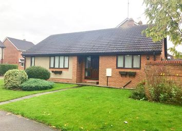 Thumbnail 3 bed bungalow to rent in The Meadows, Beverley Parklands, Beverley