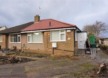 Thumbnail 2 bedroom semi-detached house to rent in Garfield Street, Bradford