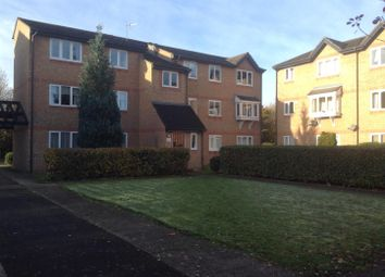 Thumbnail 2 bed flat for sale in Wedgewood Road, Hitchin, Hertfordshire