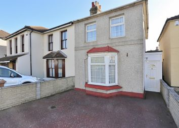 Thumbnail 2 bedroom semi-detached house for sale in Upton Road, Bexleyheath