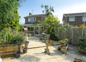 Thumbnail 3 bed detached house for sale in Eddington Lane, Herne Bay