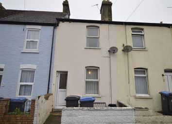 Thumbnail 2 bedroom property to rent in Manor Road, Dover