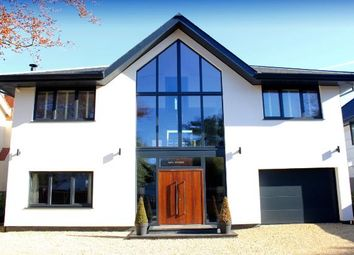 Thumbnail 5 bedroom detached house for sale in Timms Lane, Freshfield, Liverpool