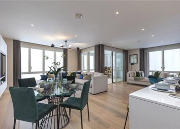 Thumbnail 2 bed flat for sale in Blackwall Reach, Blackwall