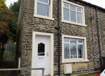 Thumbnail 2 bed property to rent in Shelf Moor Road, Shelf, Halifax