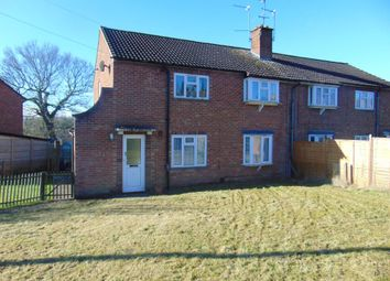 Thumbnail 2 bedroom flat for sale in Little Chalfont, Buckinghamshire