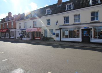Thumbnail 1 bed flat to rent in Market Place, Aylsham, Norwich