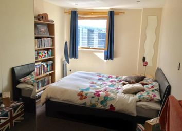 Thumbnail 2 bedroom flat to rent in Armouries Way, Hunslet, Leeds