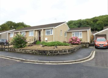Thumbnail 3 bed semi-detached bungalow for sale in Walnut Close, Weston-Super-Mare