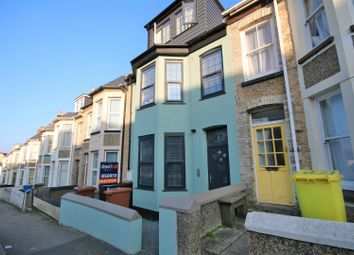 Thumbnail 5 bed property for sale in Grosvenor Avenue, Newquay
