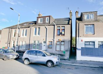 Thumbnail 1 bed flat for sale in Taylor Street, Methil, Leven