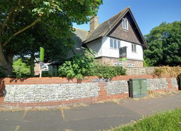 Thumbnail 2 bedroom maisonette for sale in St Lawrence Avenue, Worthing, West Sussex
