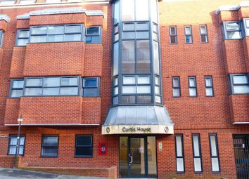 Thumbnail 1 bed flat to rent in Curtis House, Corporation Street, High Wycombe