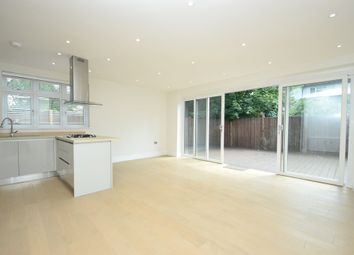 Thumbnail 3 bed flat for sale in The Drive, Finchley