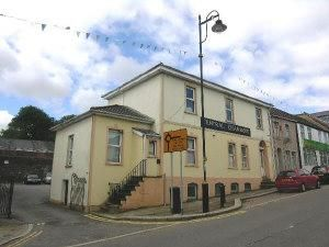 Thumbnail Leisure/hospitality for sale in Morgan Street, Tredegar