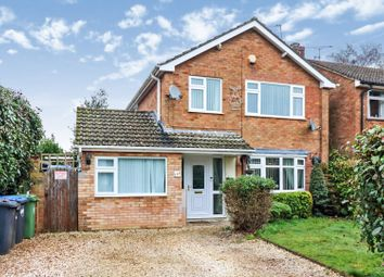 3 bed detached house for sale in Lower Street, Hillmorton, Rugby CV21