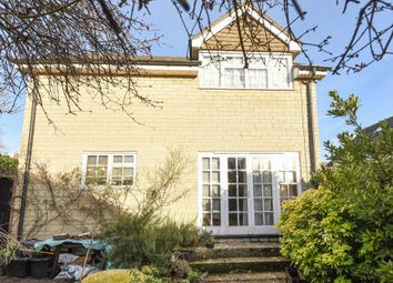 Thumbnail 2 bed link-detached house for sale in Charlbury, Oxfordshire
