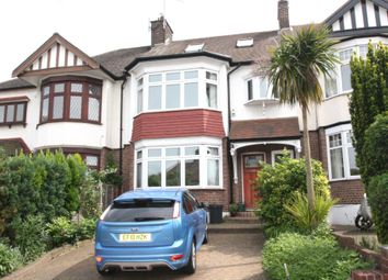 Thumbnail 4 bed terraced house for sale in Overton Drive, London