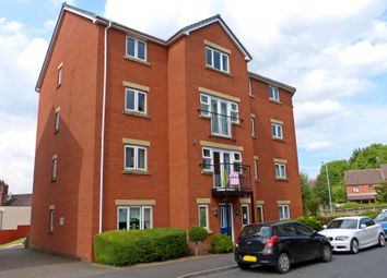 Thumbnail 2 bed flat to rent in Gloucester Close, Enfield, Worcs