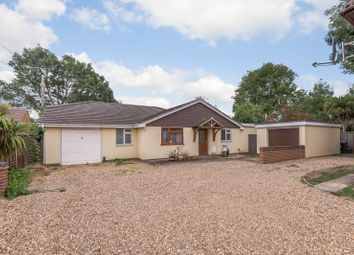 Thumbnail 4 bed detached bungalow for sale in Liberty Lane, Addlestone