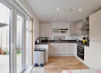 Thumbnail 3 bed link-detached house for sale in The Bartons, Staplehurst, Tonbridge, Kent