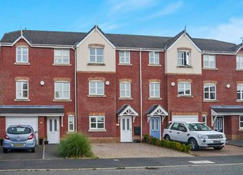 Thumbnail 4 bed town house to rent in Talbot Way, Stapeley, Nantwich