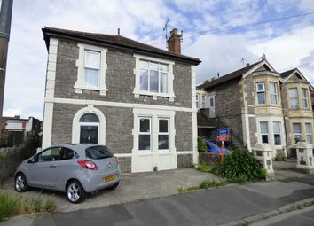 Thumbnail 2 bedroom flat to rent in Stafford Road, Weston-Super-Mare