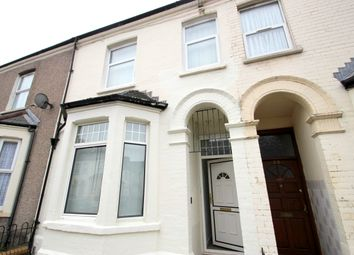 Thumbnail Room to rent in Plantagenet Street, Cardiff