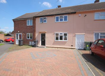 Thumbnail 3 bed terraced house for sale in Stephenson Road, Braintree