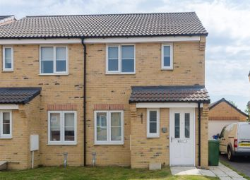 Thumbnail 2 bed end terrace house for sale in The Glade, Withernsea