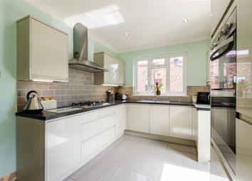 Thumbnail 2 bed detached bungalow to rent in Godstone Road, Kenley, Surrey