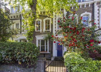Thumbnail 3 bed flat for sale in Islip Street, London