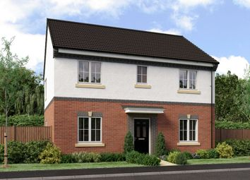 Thumbnail 4 bed detached house for sale in Beacon Park Joe Lane, Catterall, Preston